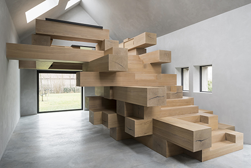 Nominatie arc16 interieur award stable studio farris architects 0