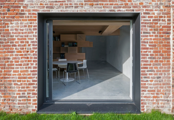 Nominatie arc16 interieur award stable studio farris architects 13 560x388