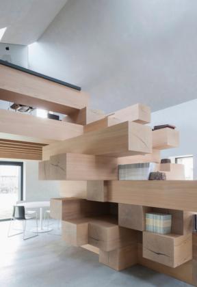 Nominatie arc16 interieur award stable studio farris architects 15 288x420