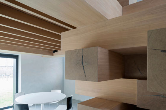 Nominatie arc16 interieur award stable studio farris architects 16 560x372