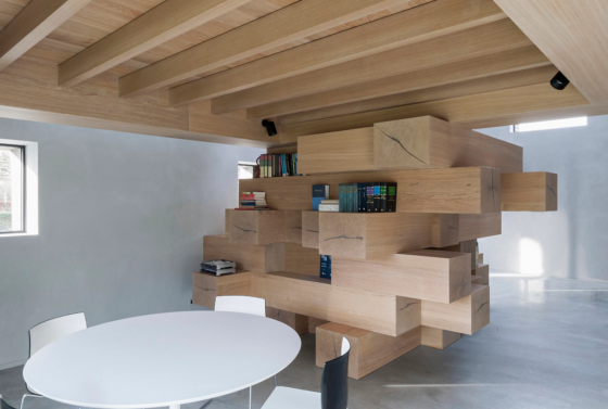 Nominatie arc16 interieur award stable studio farris architects 5 560x377