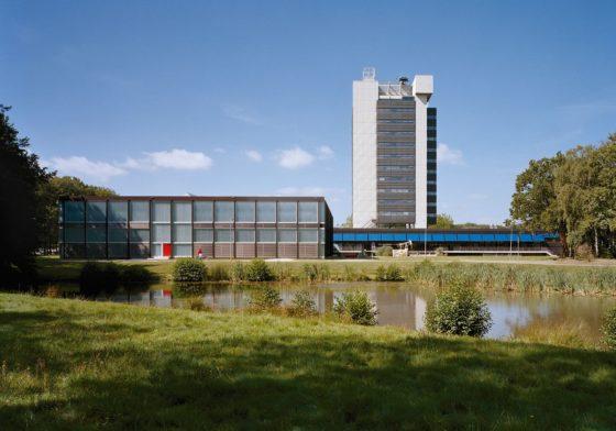 Onderwijsgebouwen in enschede door architecten van mourik 0 560x392