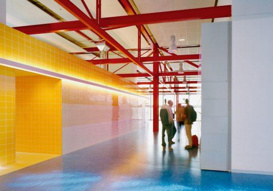 Onderwijsgebouwen in enschede door architecten van mourik 1 560x392