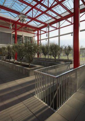 Onderwijsgebouwen in enschede door architecten van mourik 3 298x420