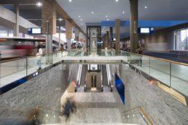 OV-Terminal Breda Beste Gebouw van het Jaar 2017