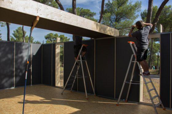 Passief popup house door multiple studio f 0 560x373