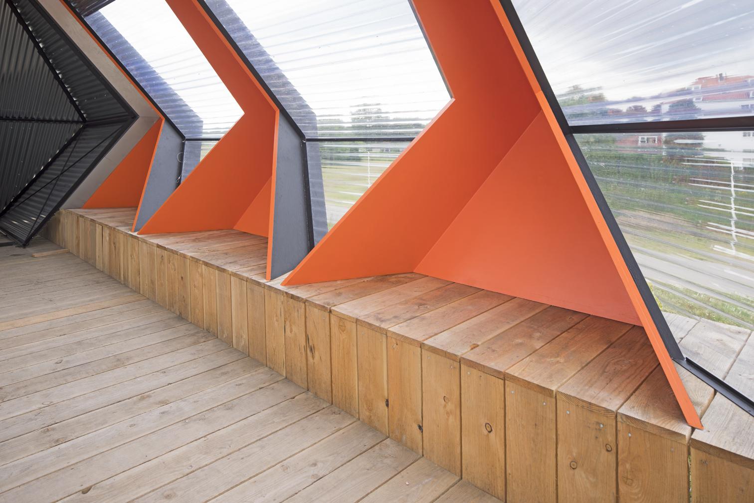 Paviljoen KAPKAR/ SF-P7S – Studio Frank Havermans - De ...
