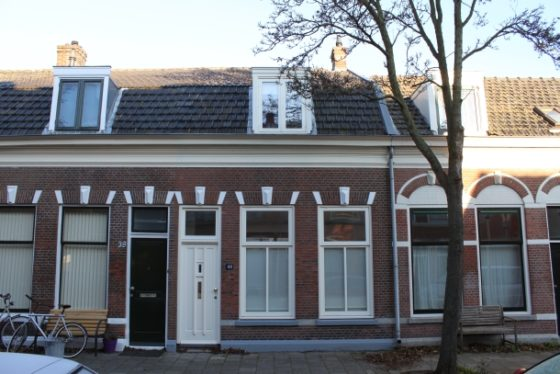Pied a terre in leiden 0 560x374