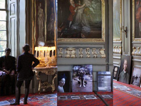 Portrettenpaviljoen duivenvoorde in voorschoten 5 560x420
