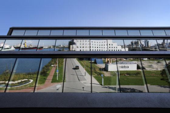 Project van de dag kantoor in amsterdam 0 560x372