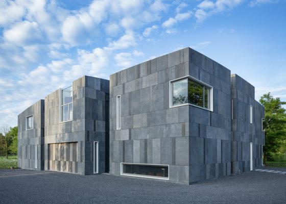Project van de dag landgoed sparrendaal door team v architectuur 0 560x400