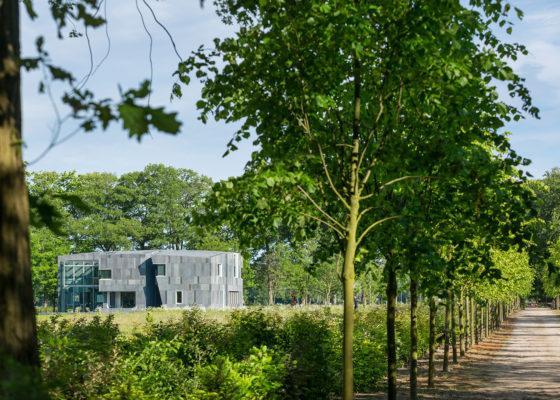 Project van de dag landgoed sparrendaal door team v architectuur 2 560x400