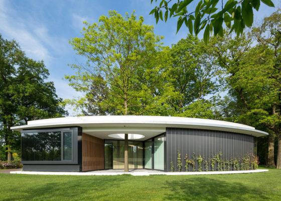 Project van de dag landgoed sparrendaal door team v architectuur 3 560x400