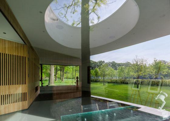 Project van de dag landgoed sparrendaal door team v architectuur 4 560x400