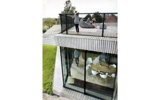 Project van de dag w i n d house door unstudio 9 560x350