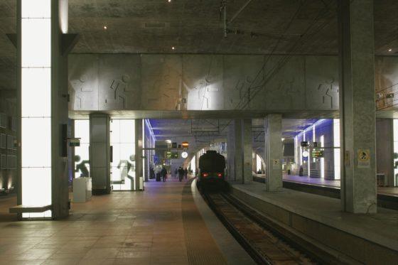 Reconversie station antwerpen centraal door eurostation 2 560x373
