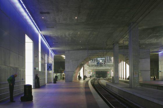 Reconversie station antwerpen centraal door eurostation 4 560x373