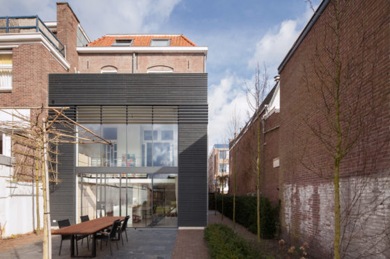 Renovatie herenhuis in vught door reset architecture 0 560x373
