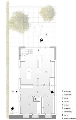 Renovatie herenhuis in vught door reset architecture 10 266x420