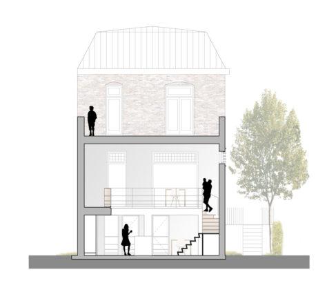 Renovatie herenhuis in vught door reset architecture 9 474x420
