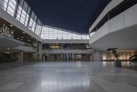 Renovatie provinciehuis van maaskant door kaan architecten 10 560x374