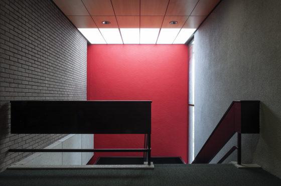 Renovatie provinciehuis van maaskant door kaan architecten 4 560x372