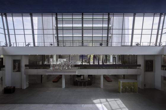 Renovatie provinciehuis van maaskant door kaan architecten 9 560x374