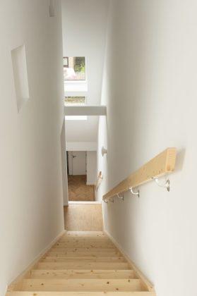 Renovatie rijtjeshuis in wassenaar door global architects 7 279x420