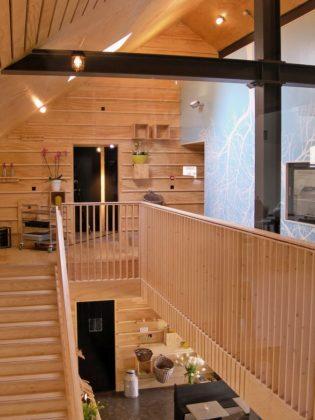Restaurant en kookstudio zijlstroom in leiderdorp door kingma roorda architecten en marian de bock 3 315x420