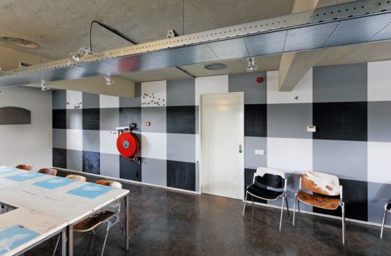 Restaurant en kookstudio zijlstroom in leiderdorp door kingma roorda architecten en marian de bock 5 560x367