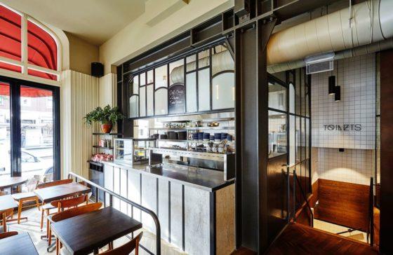 Restaurantbar holy smoke in rotterdam door studio modijefsky 1 560x364
