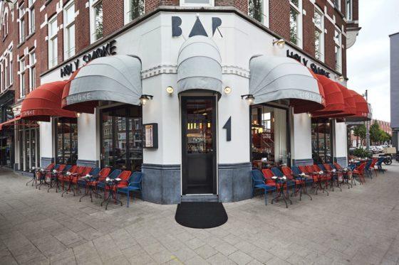 Restaurantbar holy smoke in rotterdam door studio modijefsky 7 560x373