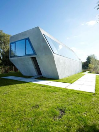 Sodae house in amstelveen door vmx architects 0 315x420