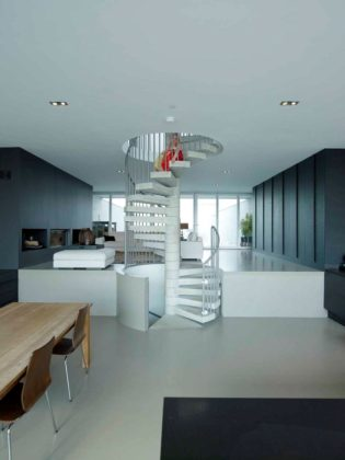 Sodae house in amstelveen door vmx architects 11 315x420