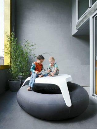 Sodae house in amstelveen door vmx architects 13 315x420
