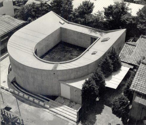Sodae house in amstelveen door vmx architects 18 490x420