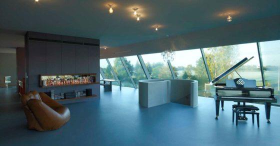 Sodae house in amstelveen door vmx architects 3 560x292