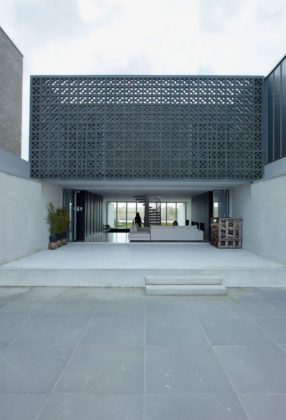 Sodae house in amstelveen door vmx architects 5 286x420
