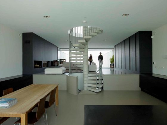 Sodae house in amstelveen door vmx architects 6 560x420