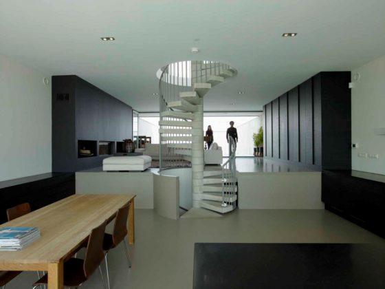 Sodae house in amstelveen door vmx architects 6 560x420