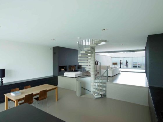 Sodae house in amstelveen door vmx architects 9 560x420