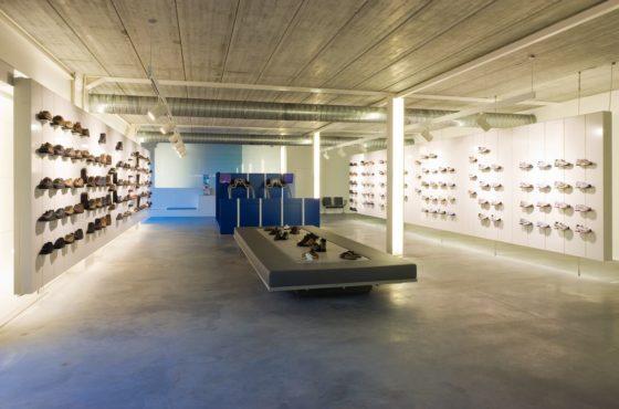 Sportwinkel top running in wuustwezel door puur interieurarchitecten 9 560x370