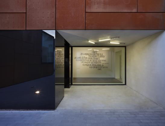 Stadsbibliotheek in brugge b door studio farris 13 547x420
