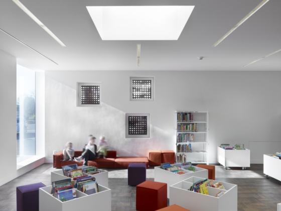 Stadsbibliotheek in brugge b door studio farris 3 560x420