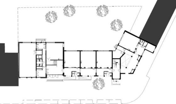 Uitbreiding daltonschool groosman finbarr mccomb 8 560x333