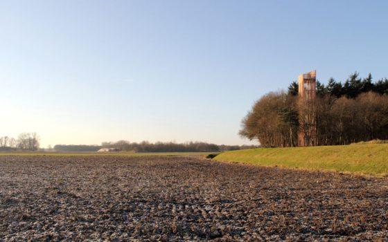 Uitkijktoren aan het vechtdal in dalfsen 0 560x350