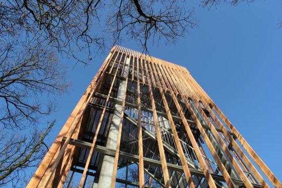 Uitkijktoren aan het vechtdal in dalfsen 10 560x373