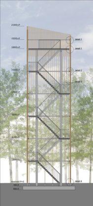 Uitkijktoren aan het vechtdal in dalfsen 14 189x420
