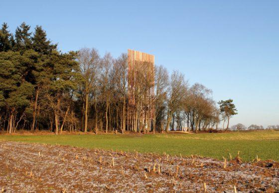 Uitkijktoren aan het vechtdal in dalfsen 2 560x388