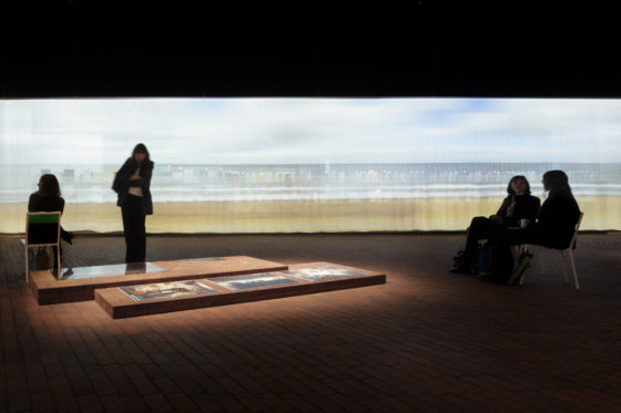 Vlaams nederlands paviljoen civic matters the cloud collective 5 560x373